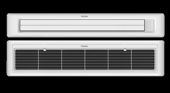 ВНУТРЕННИЙ БЛОК МУЛЬТИ-СПЛИТ-СИСТЕМЫ AD12SS1ERA(N)(P) В комплекте с пультом  ,без панелей
