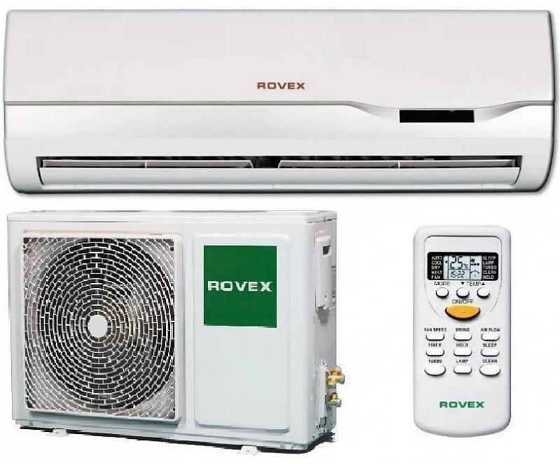 RS-18ST1 сплит-система ROVEX